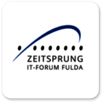 Multipage Partner Logo – Zeitsprung IT Forum Fulda